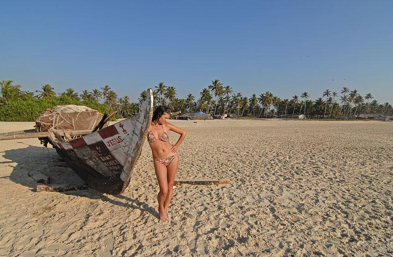 Где Находятся Проститутки На Гоа Индия